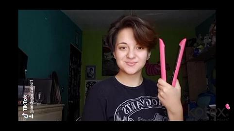 Sintiéndome fabulosa con cabello corto. #MAXImízate
