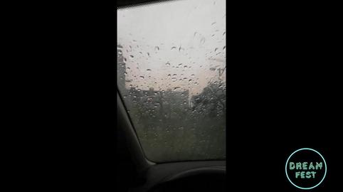 Llueve y no sé cuándo escampa... #EstopaChallenge