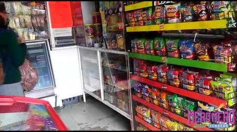 Abarrote Oropeza #comerciantescongarra