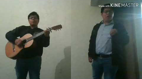 Acústico - Regrésame Mi Corazón ♥  - Luigi Gtz