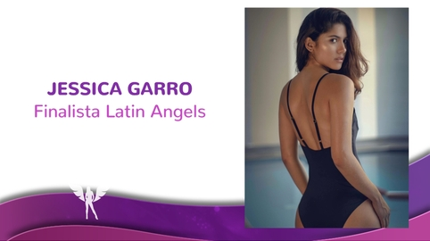 Jessica Garro #DescubriendoAngeles
