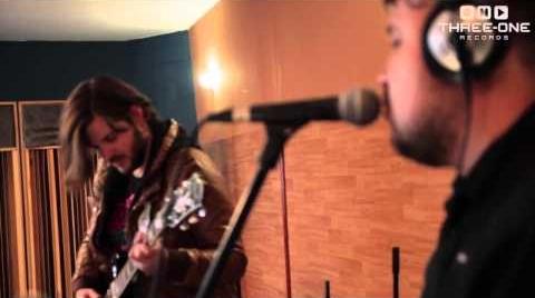 Nestor Cira - Tus Ojos / Three-One Records Live