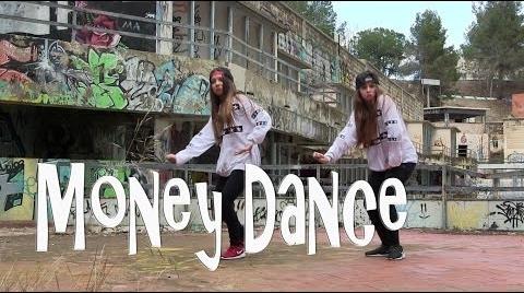 Money Dance -  By  NO BRAKES  Dance - #MoneyDanceChallenge - @DanceOnNetwork