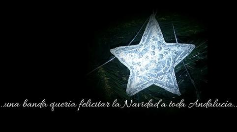 Navidad con la Centuria Nazarena de Linares