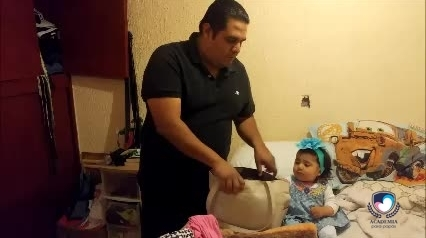 Papa en panales #academiaparapapas