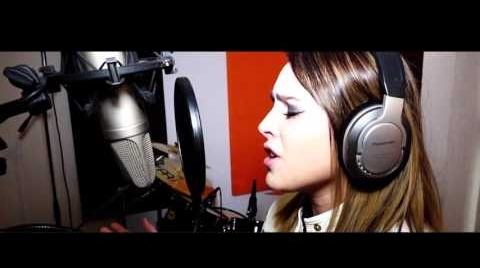 Algo Más (cover) - Gisela #HitsbookMúsica