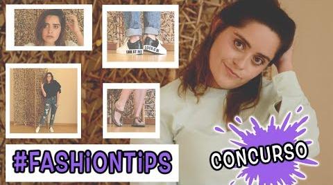 #FASHIONTIPS [CONCURSO] ##FashionTip