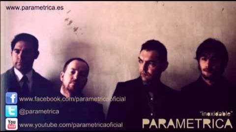 "Paramétrica - ""Inoxidable"""