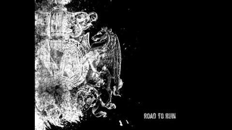 Esta noche - Road to Ruin