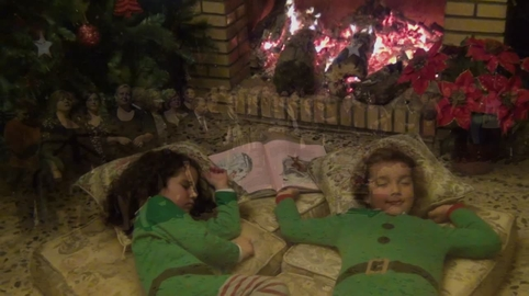 Un Sueño de Navidad