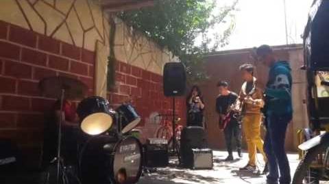 Dulce Soledad -Enjambre cover Krisol #MiMejorCover