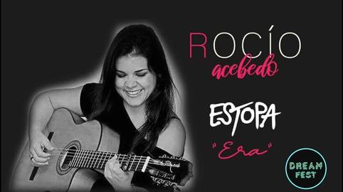 """Rocío Acebedo """"Era"""" Cover de Estopa #EstopaChallenge"""