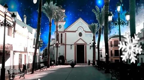 Navidad en Lantejuela