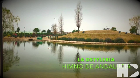 La Dstyleria, Himno de Andalucia #28f