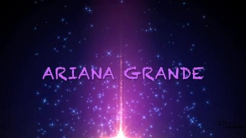 Maquillaje de Ariana Grande #Instyle Makeup