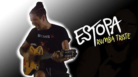Estopa - Rumba triste // Cover by Dani Rockshalén #EstopaChallenge