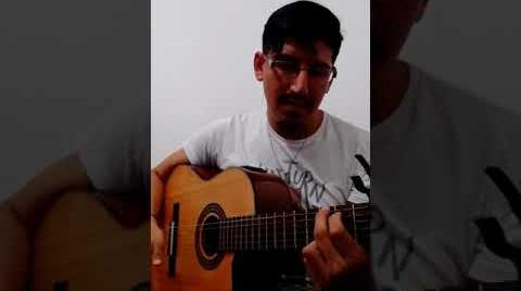 Regresame mi corazon - Carlos rivera (cover by José Ángel)