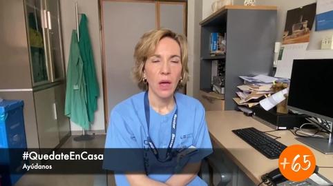 Enfermer@s y médicos