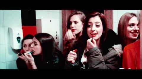 Dspaldas - Cristina official video clip