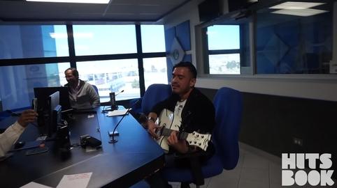 Mikhail Elizondo - Paloma Negra #HitsbookMúsica