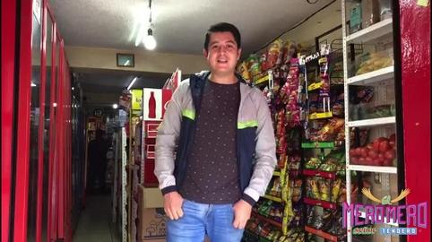 Abarrotes Palmas #comerciantescongarra