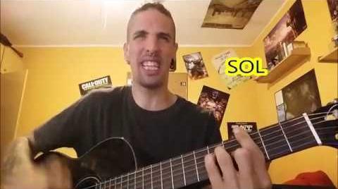 Cómo tocar FUEGO de ESTOPA en Guitarra // TUTORIAL FÁCIL y COMPLETO #EstopaChallenge