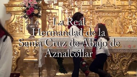 Villancico Cruz Abajo Aznalcóllar