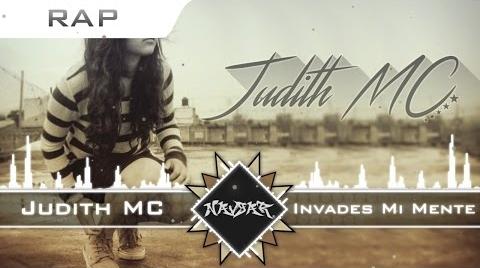 Jidith MC - Invades Mi Mente