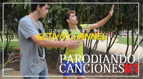 Quiero Mi PARTNER| #PARODIANDOCANCIONESG1