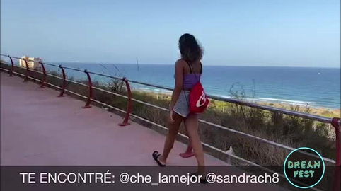 CLAUDIA Y SANDRA - TE ENCONTRÉ #chenoachallenge360