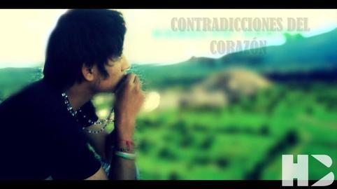 Tay Rivas - Contradicciones del corazón
