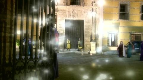 Andujar, ciudad del tesoro de la navidad
