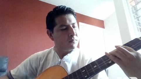 """""""Cuando Mueres Por Alguien""""El Rey Leon #coversdecine"""