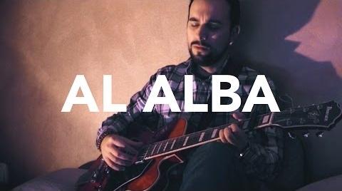 Al Alba - Luis Eduardo Aute (Cover by Iskiam) #MiMejorCover