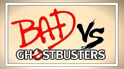 Cristian Jackson & DiablilloLj | Bad Vs GhostBusters (HD)