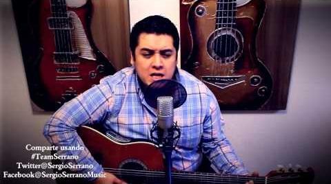 Solo Con Verte - Banda MS - Sergio Serrano