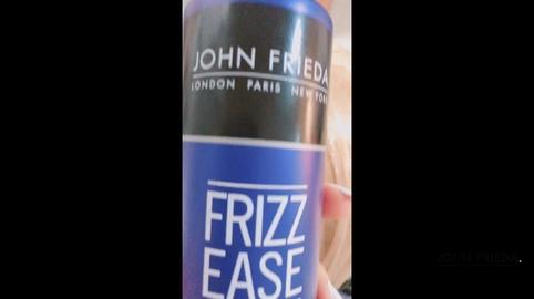 John Frieda es fantástico #QuieroGanarJohnFrieda