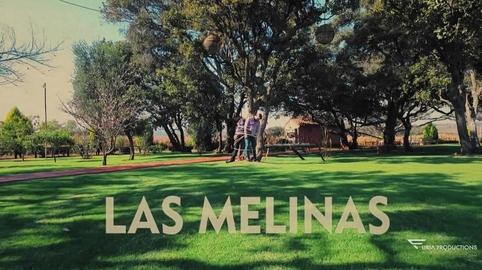 Sin Marcha Atrás (Las Melinas) #LaDobleVida