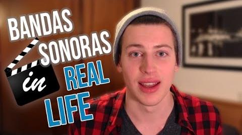 BANDAS SONORAS IN REAL LIFE | JaKiBom