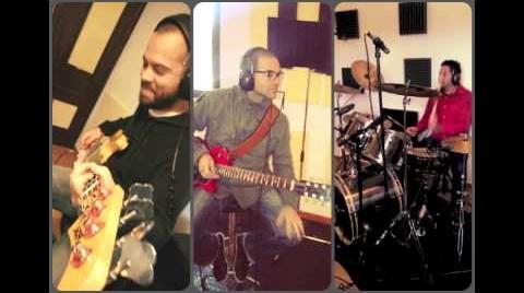 Bang Bang  -The Dream Cover Band (Christina Perri cover)