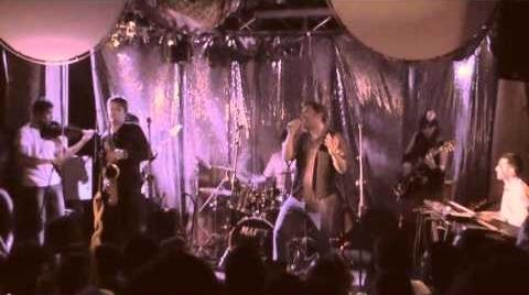 Ladies&Monkeys - No hay un genio tan genial  (There is no friend like me cover) @Taboo 25/11/13