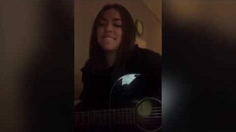 """""""Regrésame Mi Corazón"""" - Carlos Rivera Cover by Salma"""