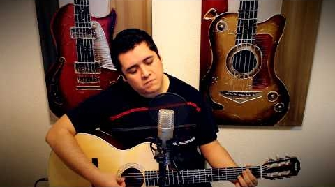 Si Me Tenias - Gian Marco - Sergio Serrano Acoustic cover