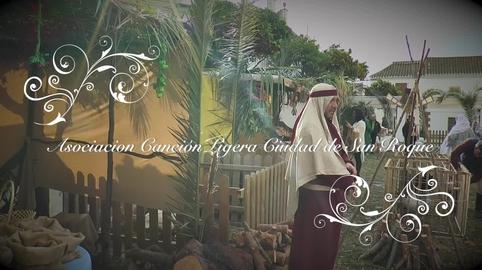 pacovallevaca, mi vídeo en la campaña Yo también canté el villancico de Canal Sur