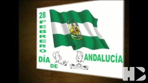 Himno de Andalucia - LSE #28f