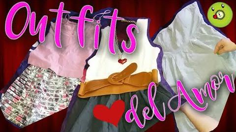 3 outfits para esa cita especial #FashionTips - ♥ eleni y monchini ##FashionTip