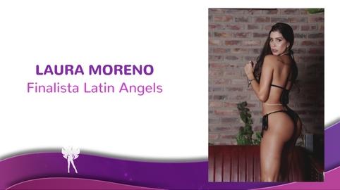 Laura Moreno #DescubriendoAngeles