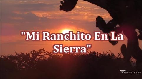 Mi Ranchito en la Sierra #LaDobleVida