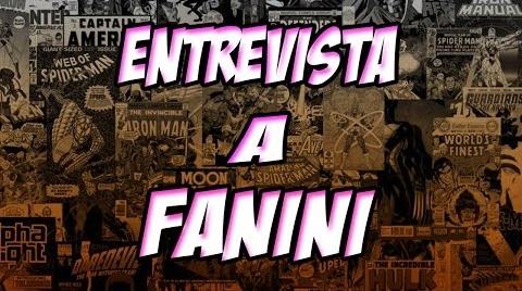 Entrevista a Fanini Rabbids (Cosplayer)