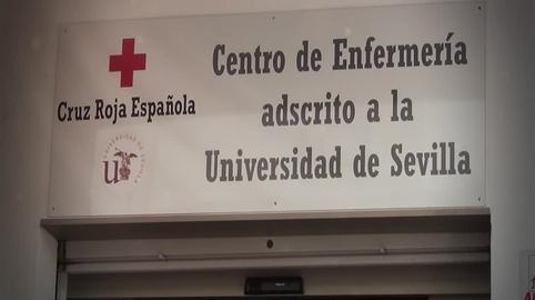 villancico Centro de Enfermería Cruz Roja